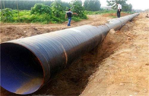 输水用TPEP防腐钢管-诚心为您推荐沧州地区质量好的内外涂塑复合钢管