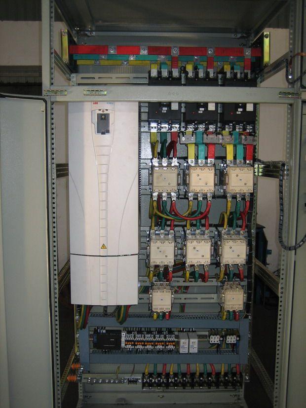 信誉好的变频柜-质量好的变频柜在兰州哪里可以买到
