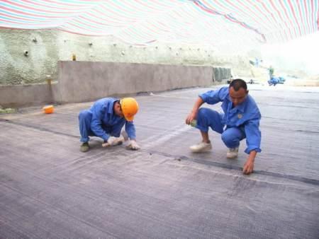 黑河防水毯廠家 遼寧地區銷量好的防水毯怎么樣