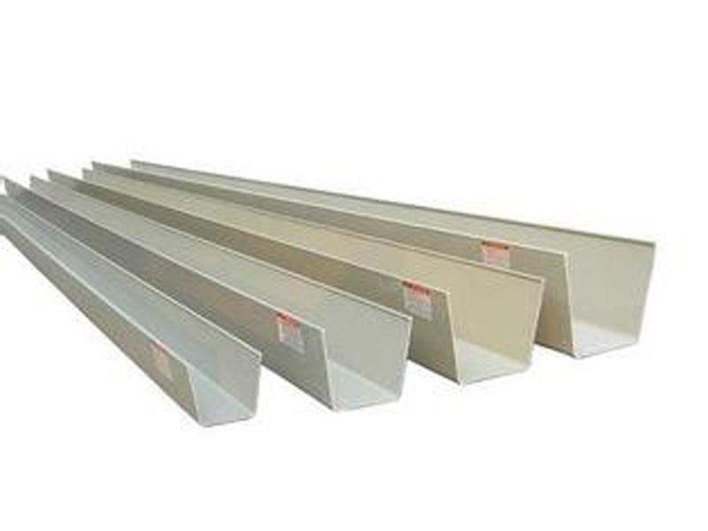 甘肃成品天沟生产厂家找兰州大型剪板折弯加工厂
