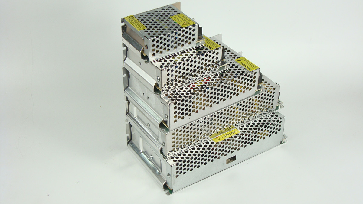 led電源什么牌子好-購買質量硬的發光字電源優選兆昕電子