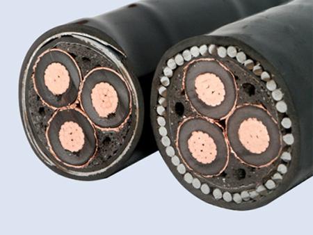 高壓電纜-沈新電纜
