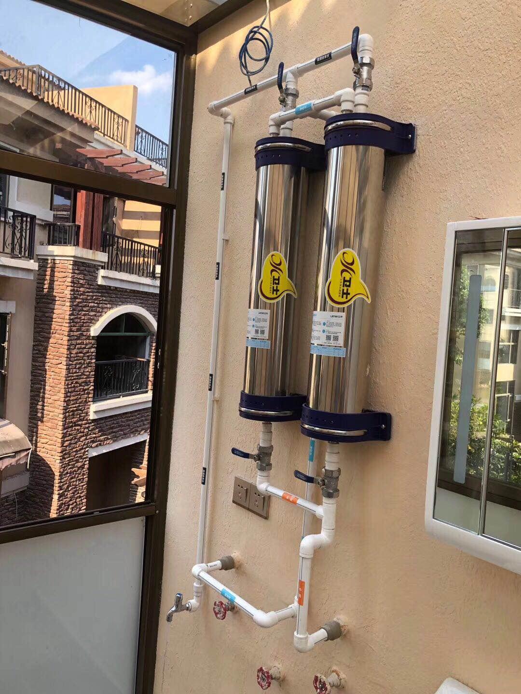 东莞工厂饮水解决方案请选立升净水器为您省钱