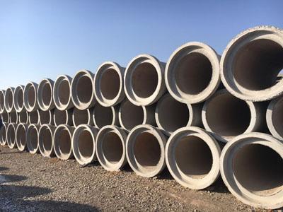 蘭州水泥管廠家 定西水泥預制管 蘭州水泥管 當然選天晨水泥管