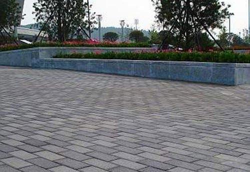 陶瓷透水砖供应-陕西价位合理的仿石PC砖供应