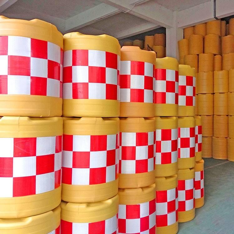 石嘴山防撞桶厂家-大量供应销量好的防撞桶