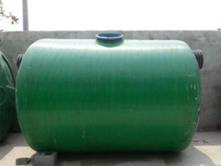 寧夏化糞池生產-銀川化糞池定制-銀川化糞池批發廠家