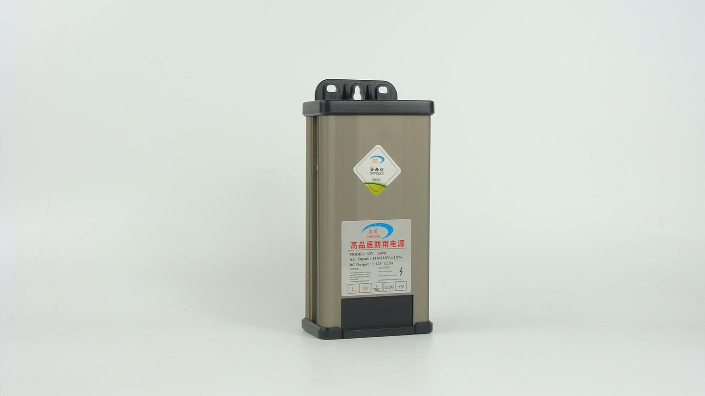 长安LED铝壳防雨电源 买优良的LED铝壳防雨电源,就选兆昕电子