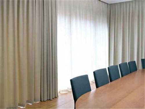 陕西办公遮光窗帘厂家-百叶窗帘-卫生间窗帘