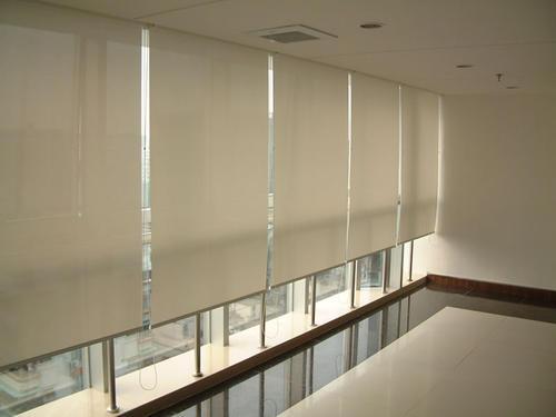 陕西办公室遮光窗帘订做-办公遮阳窗帘价位