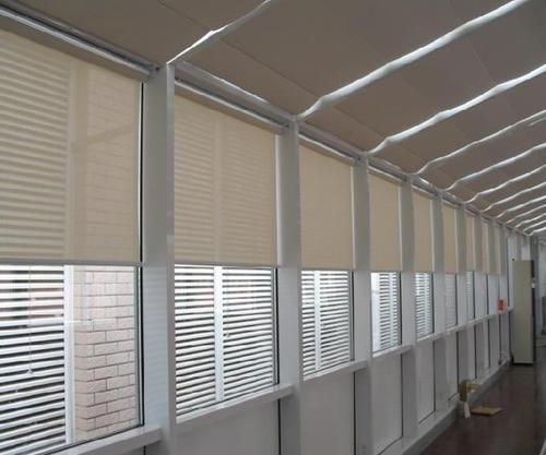 西安辦公室遮光窗簾-辦公遮陽窗簾-辦公室遮陽窗簾