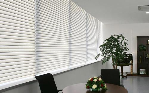 西安辦公室遮光窗簾生產廠家-辦公遮光窗簾供應