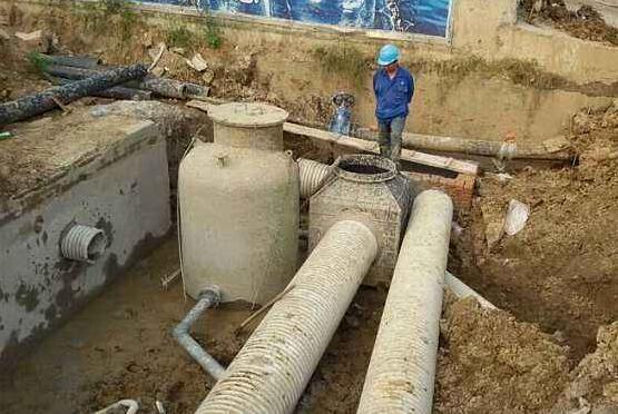雨水系统价格