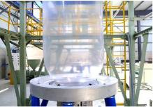 透明填充-知名的生物降解功能母粒供应商当属鸿志新材料