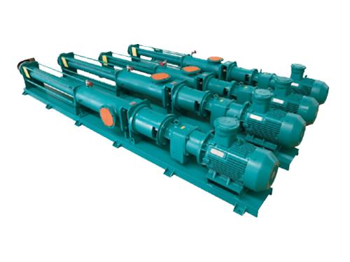 螺杆泵行业|天硕传动提供品牌好的单螺杆泵