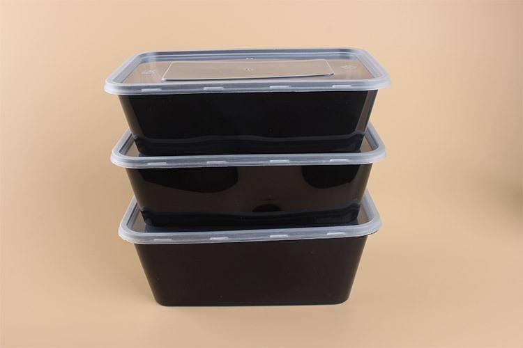 宁夏一次性餐盒-吴忠价格划算的外卖盒批售