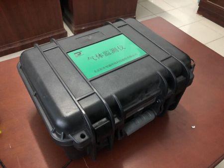 湖南在線監測系統_買專業在線監測系統,就選拓撲智鑫