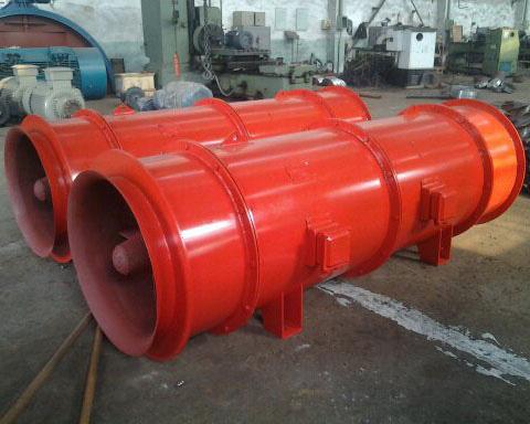 安徽礦用風機-山東實惠的K系列礦用風機哪里有供應