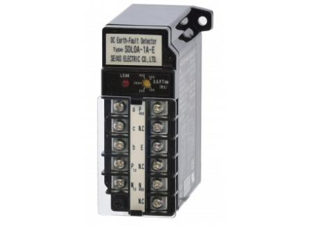SEIKO充电桩专用直流接地漏电检测器SDL0A-1A-E型
