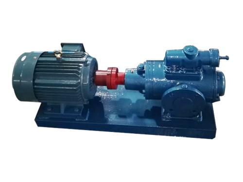 螺杆泵g系列-天硕传动三螺杆泵信息