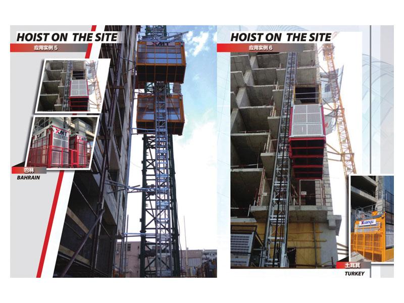 施工電梯價格實惠-哪里能買到物超所值的施工電梯