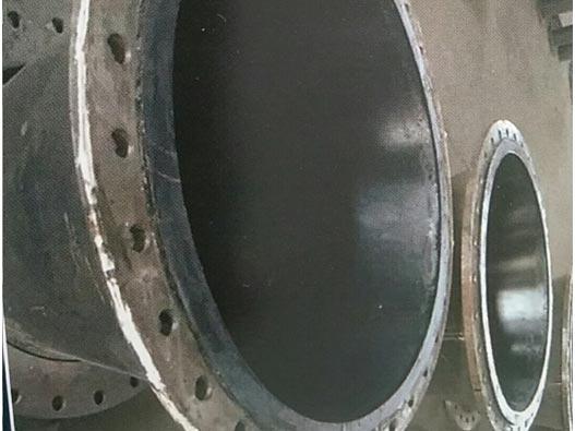 河北钢衬橡胶复合管报价 专业的钢衬橡胶复合管公司推荐