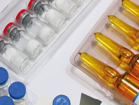 药包装制造业数字化控制技术的应用