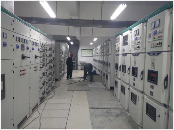 高压成套配电柜,配电柜专业生产厂家_兰州海川电气欢迎您!