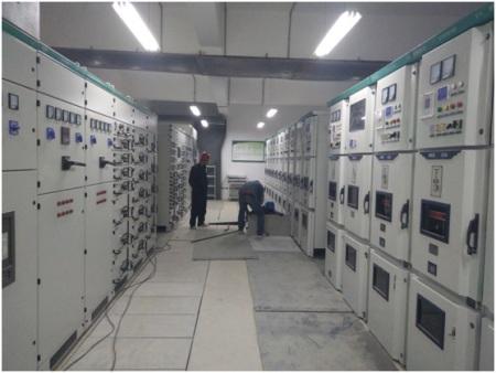 10KV配电室工程设备