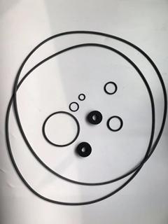 O型圈 028-12961-007