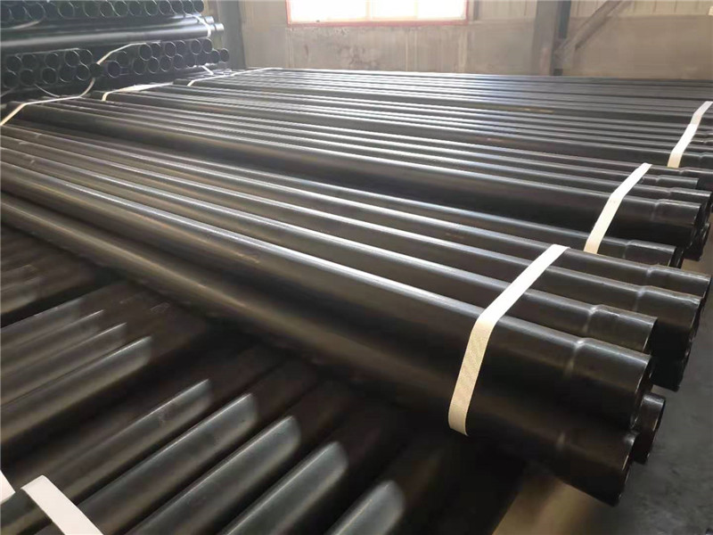 熱浸塑鋼管生產廠家