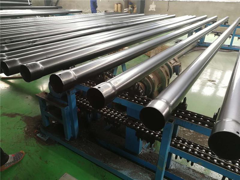 新型涂塑_誠心為您推薦滄州地區好的熱浸塑鋼管