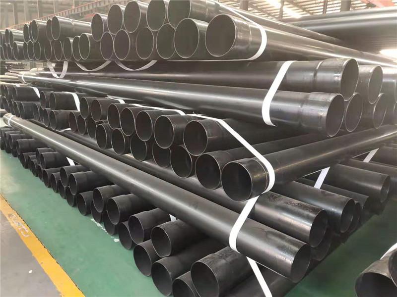 推荐涂塑_现在质量硬的热浸塑钢管价格行情