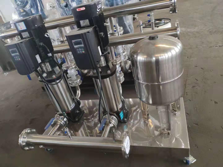 定西恒压供水设备供应商_兰州品牌好的恒压供水设备哪家有