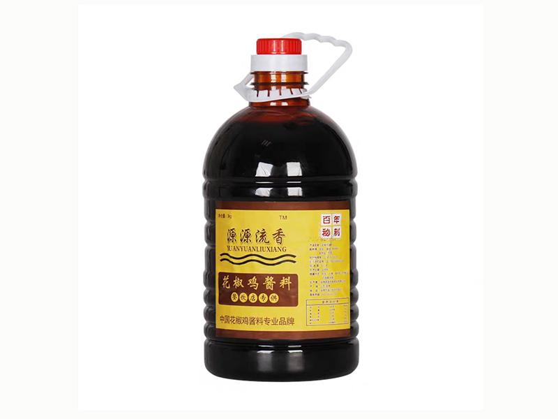 【圖文并茂】淄博炒雞醬料@山東炒雞醬料@臨沂炒雞醬料