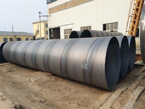 2220螺旋管|滄州提供口碑好的內外涂塑復合鋼管