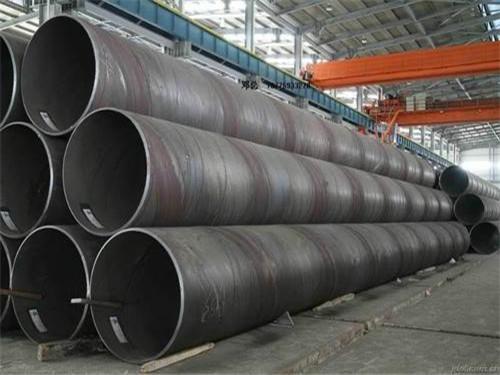 聚乙烯防腐螺旋钢管_哪里买合格的内外涂塑复合钢管
