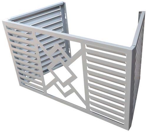 大品牌【亞輝】鋁合金空調罩—鋁合金空調罩價格—種類齊全