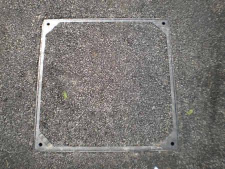 隐形井盖价格-无框隐形井盖-双层隐形井盖