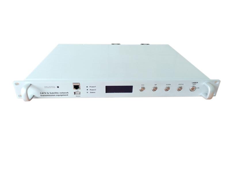 有线电视系统调幅激光发送机-要买品质好的光发射机就到民洲电子