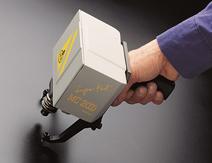 MARKTEC码科泰克标号喷印装置设备