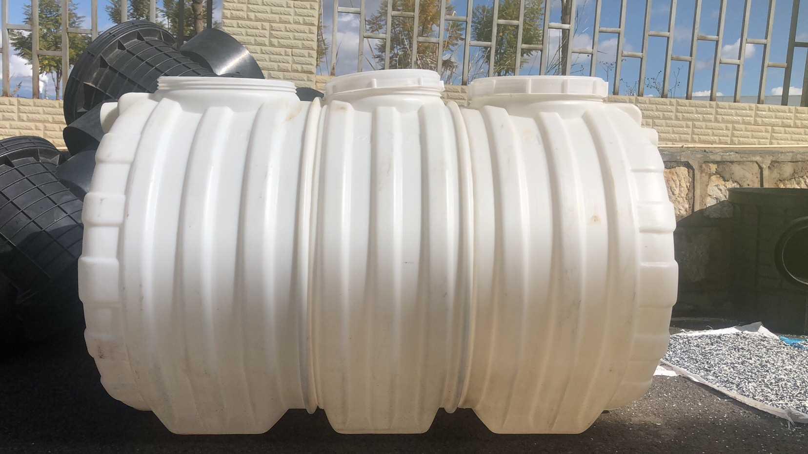 洱源化糞池-哪里能買到好用的一體式PE化糞池