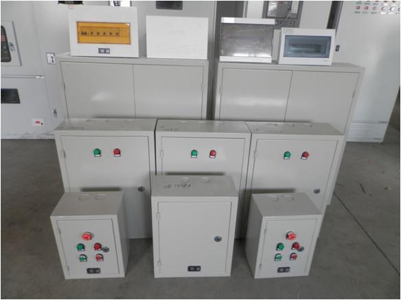 暗装配电箱-怎样才能买到好的配电箱