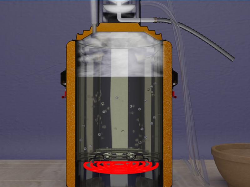 黑龙江粮食酿酒设备-欣顺昊商贸供应高质量的酿酒设备