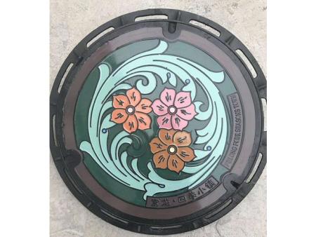 沈阳装饰井盖-辽阳装饰井盖-盘锦装饰井盖