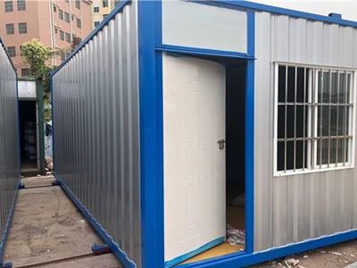 海石湾集装箱出售-海东住人集装箱厂家-海东住人集装箱价格