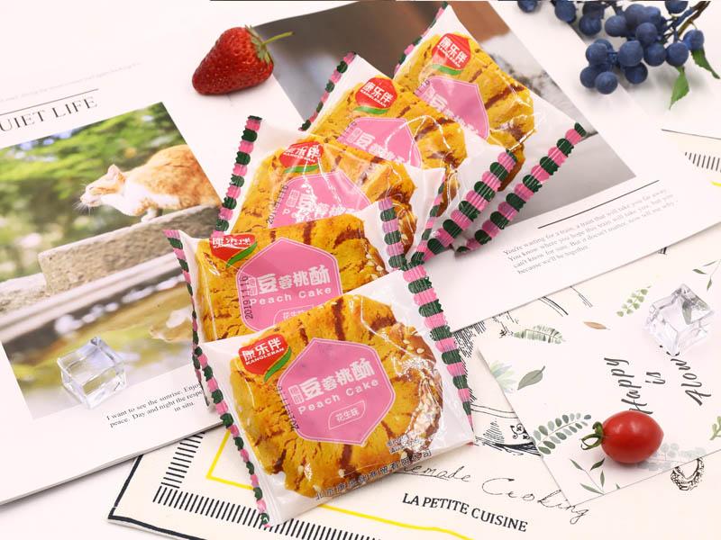 河南無糖食品代理-遼寧木糖醇沙琪瑪加盟