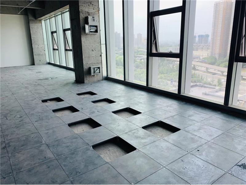 甘肃防静电地板-兰州防静电地板厂家-甘肃防静电地板施工