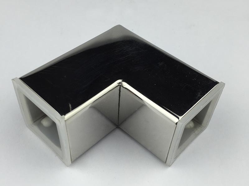 广东淋浴房拉杆连接件_大量供应有品质的淋浴房型材拉杆