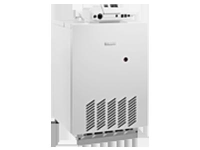 家用中央采暖及热水系统工程方案——甘肃容圣工贸有限公司